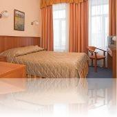 Отель Комфитель-Прима 8